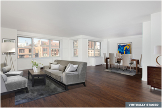 1065 Park Avenue, Unit 16A Image #1