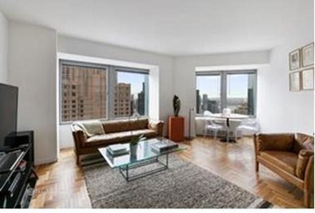 150 West 56th Street, Unit 4810 Image #1