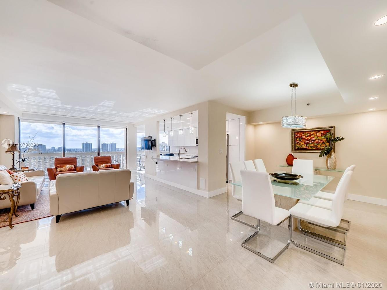 19707 Turnberry Way, Unit 16L Aventura, FL 33180