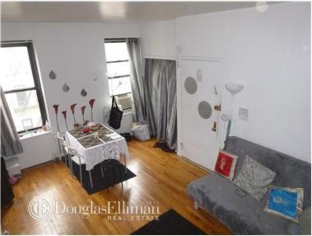 266 West 21st Street, Unit 4W Image #1