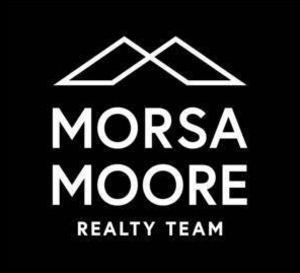 Morsa Moore Realty Team