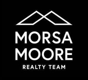 Headshot of Morsa Moore Realty Team