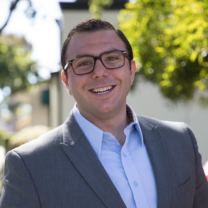 Jason Bertoli,                       Agent in Santa Barbara, Montecito, & Central Coast - Compass