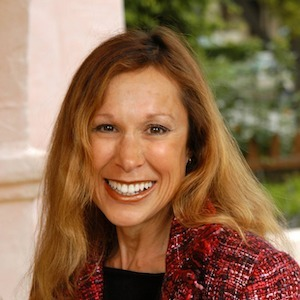 Marci Baron,                       Agent in Los Angeles - Compass