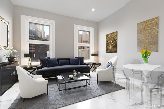 37 East 67th Street, Unit 5B Manhattan, NY 10065