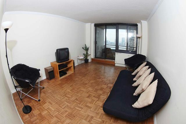 200 Rector Place, Unit 18DD Image #1