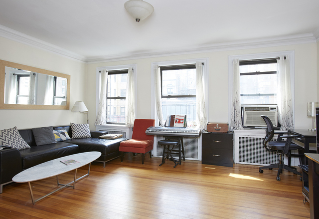 148 West 72nd Street, Unit 7 Image #1