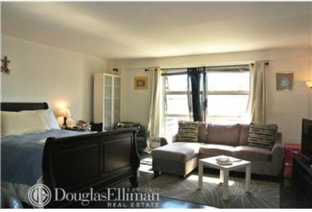 549 West 123rd Street, Unit 13EE Image #1