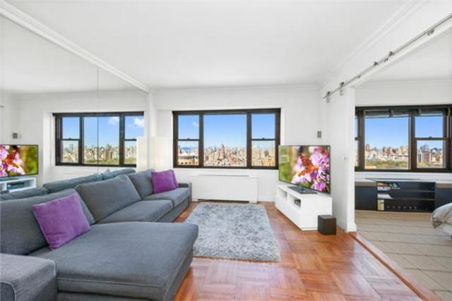 20 West 64th Street, Unit 35M Image #1