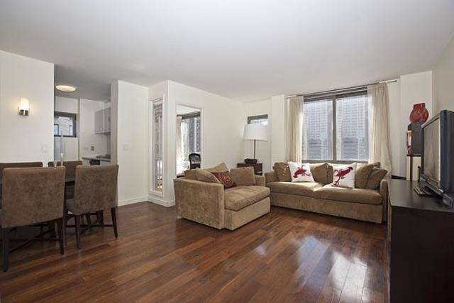 2 South End Avenue, Unit 6I Image #1