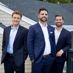 Kevin Lewis Group,                       Agent in Greater Boston - Compass
