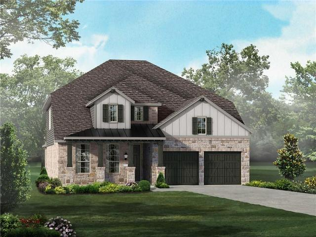 2013 Grey Bark Street Aledo, TX 76008
