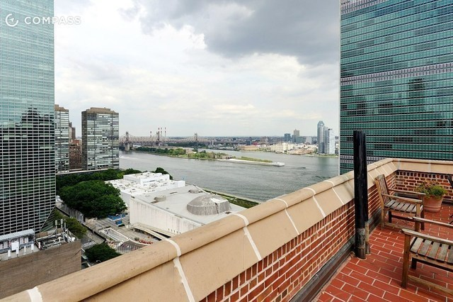 45 Tudor City Place, Unit 1619 Image #1