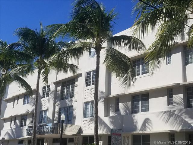 435 21st Street, Unit 203 Miami Beach, FL 33139