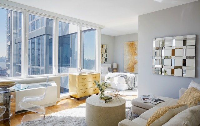 605 West 42nd Street, Unit 37L Image #1