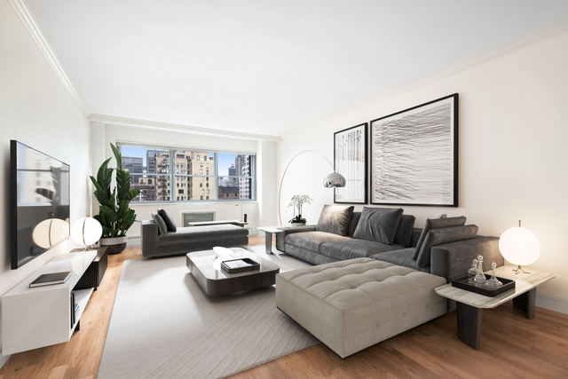 20 East 68th Street, Unit 10F Manhattan, NY 10065