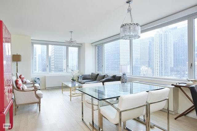 322 West 57th Street, Unit 30S Image #1