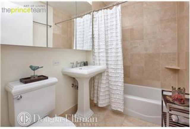 211 North End Avenue, Unit 16G Image #1