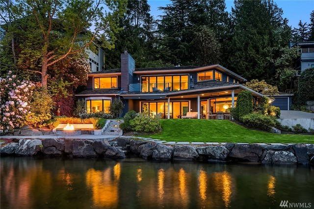 4827 Forest Avenue Southeast Mercer Island, WA 98040