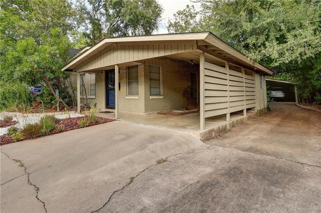 2000 Vista Lane, Unit A Austin, TX 78703