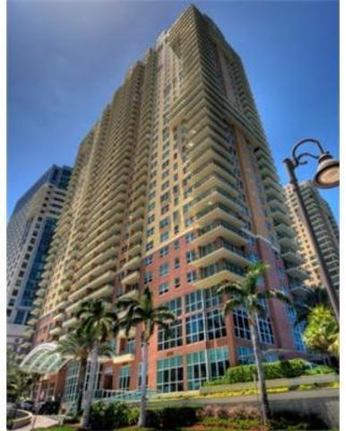 1155 Brickell Bay Drive, Unit 602 Image #1