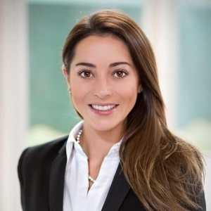 Kirsten Seglem, Agent in Houston - Compass
