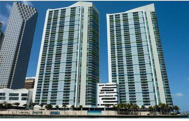 335 South Biscayne Boulevard, Unit 2502 Image #1