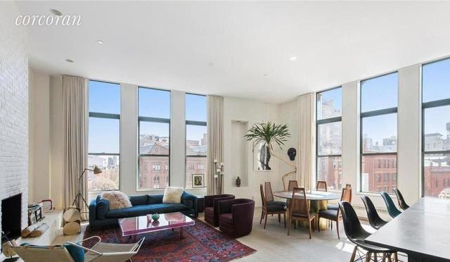 21 Astor Place, Unit 6D Image #1