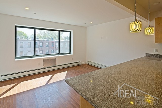 400 15th Street, Unit 3C Image #1