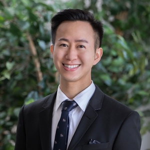 Andrew Lin,                       Agent in Greater Boston - Compass