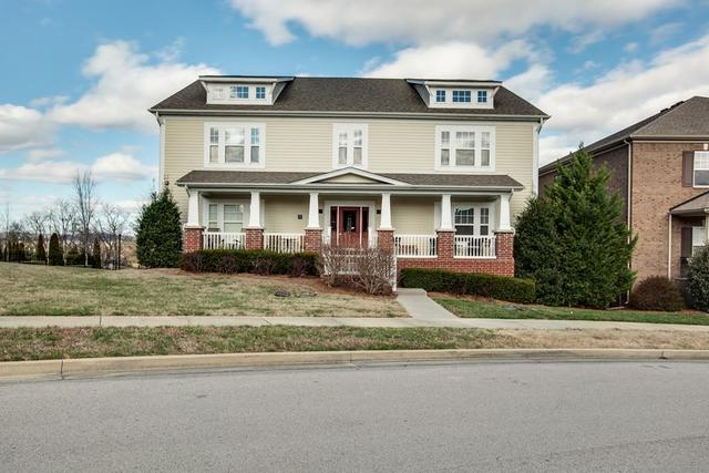 1102 Park Run Drive Franklin, TN 37067