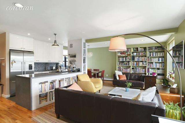 147 South Oxford Street, Unit 4CD Image #1