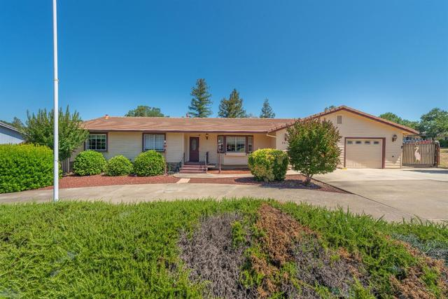 2613 Stagecoach Valley Springs, CA 95252