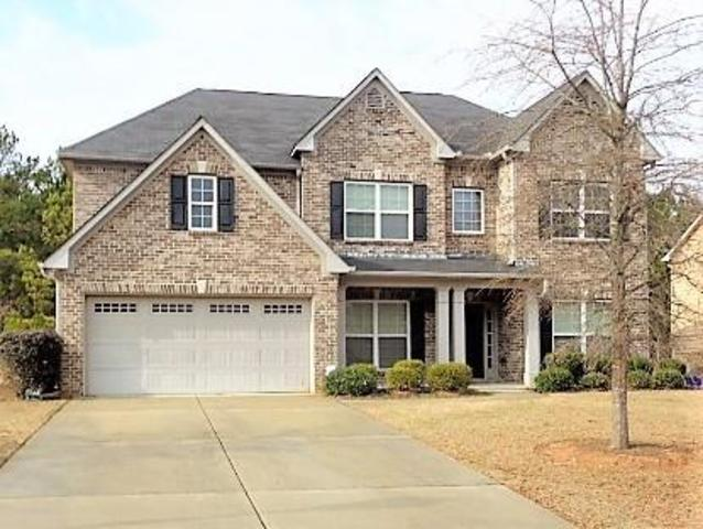 4965 Creekside Lane Powder Springs, GA 30127