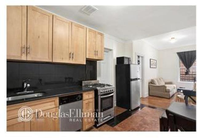 107 West 68th Street, Unit 3E Image #1