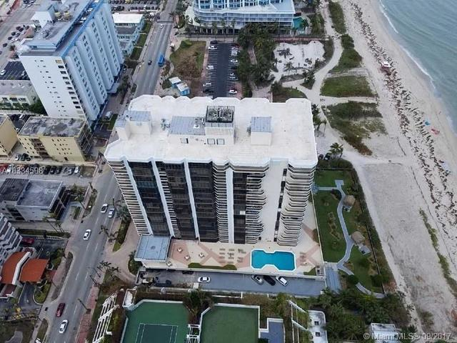 6423 Collins Avenue, Unit 1401 Image #1