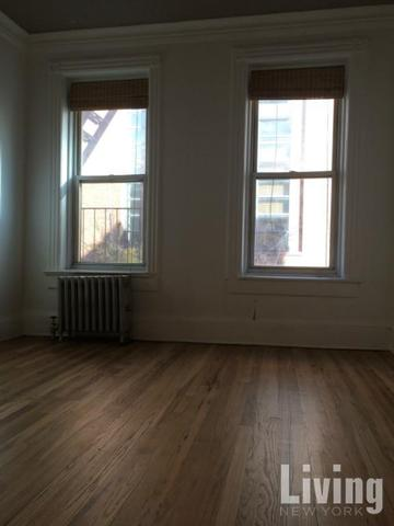 88 West 3rd Street, Unit 1C Image #1