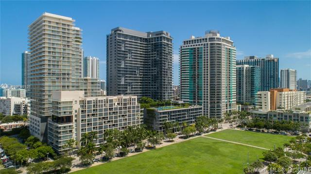 3470 East Coast Avenue, Unit H1204 Miami, FL 33137