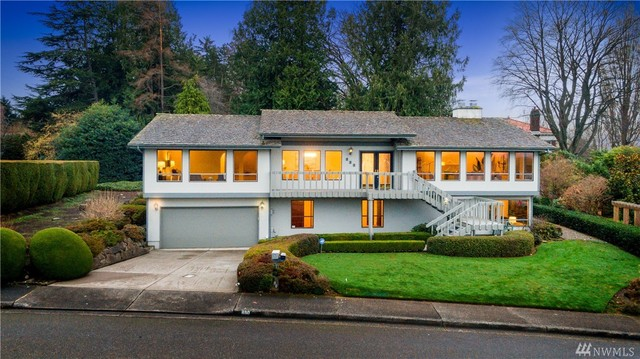 880 Somerset Lane Edmonds, WA 98020