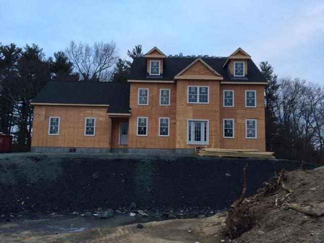 Lot A-2 Lot A-2 Union Meadows Road Image #1