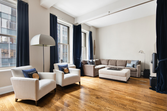 31 East 28th Street, Unit 8W Image #1