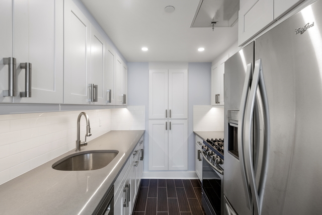 25 Lexington Avenue, Unit 201 Brooklyn, NY 11238