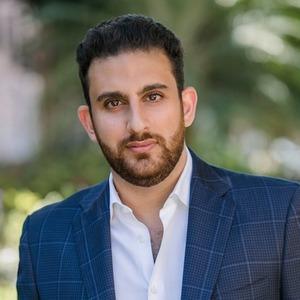 Brandon Saadian, Agent in Los Angeles - Compass