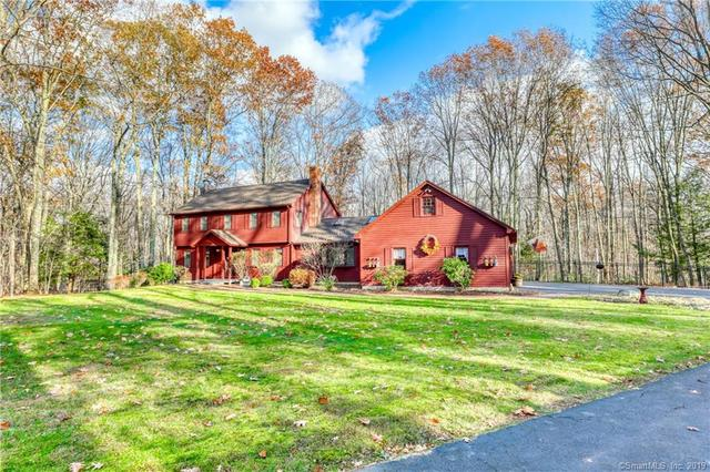 7 Nestor Way North Granby, CT 06060