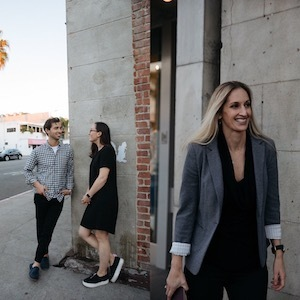 Freed Group,                     Agent in Los Angeles - Compass