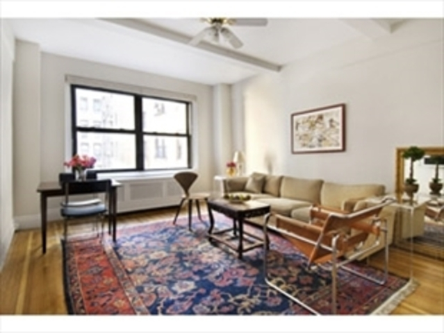 230 Central Park West, Unit 6I Image #1