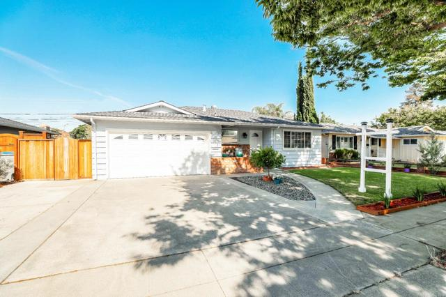 2117 Violet Way Campbell, CA 95008