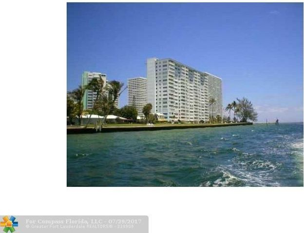 2100 South Ocean Lane, Unit 2410 Image #1