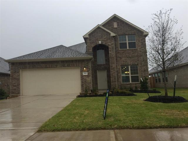 353 Dncing Daisy Lane Richmond, TX 77406