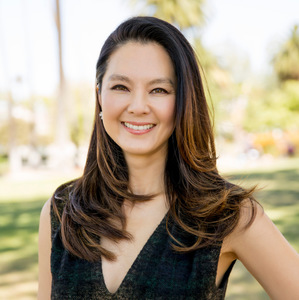 Annie Deng,                     Agent in Los Angeles - Compass